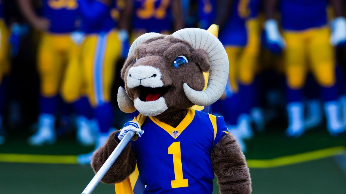 Best Monday Night Football Promos in West Virginia: Bet $5, Win $101 if Rams Cover +50 vs. Bears article feature image