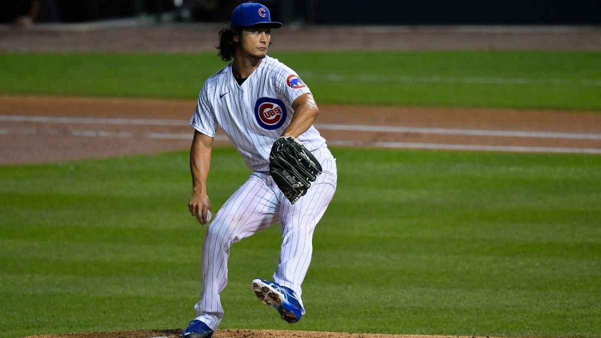 MLB Odds, Picks and Predictions: Chicago Cubs vs. Chicago White Sox Preview (Friday, Sept. 25) article feature image