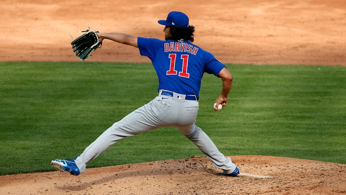 Cincinnati Reds vs. Chicago Cubs Betting Odds, Picks & Predictions (Wednesday, Sept. 9) article feature image
