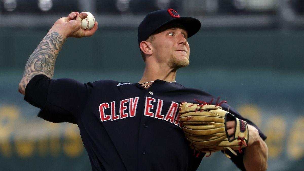MLB Odds, Picks & Predictions: Kansas City Royals vs. Cleveland Indians (Monday, Sept. 7) article feature image