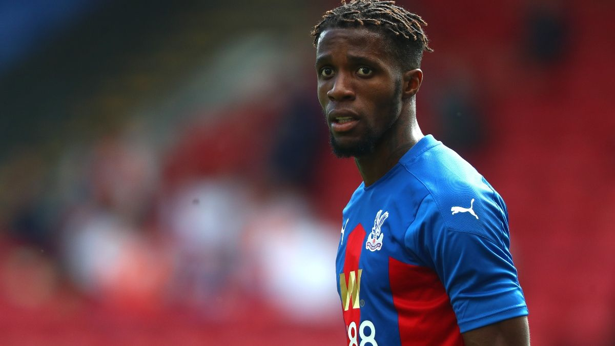 Premier League Odds, Picks and Predictions: Southampton vs. Crystal Palace (Saturday, Sept. 12) article feature image