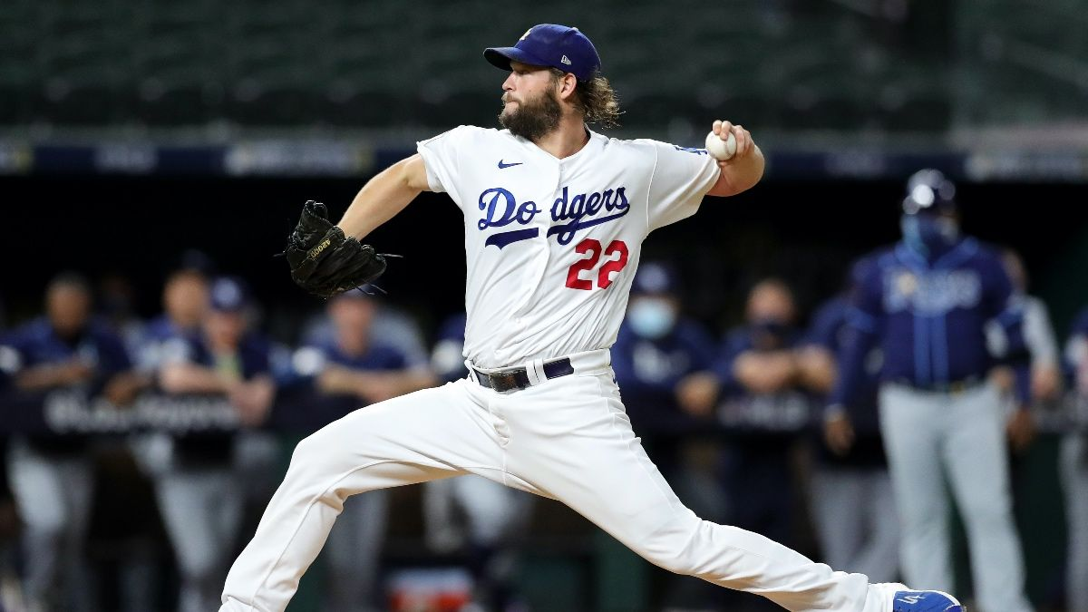 World Series Odds, Picks & Predictions: Dodgers vs. Rays Game 5 (Oct. 25) article feature image
