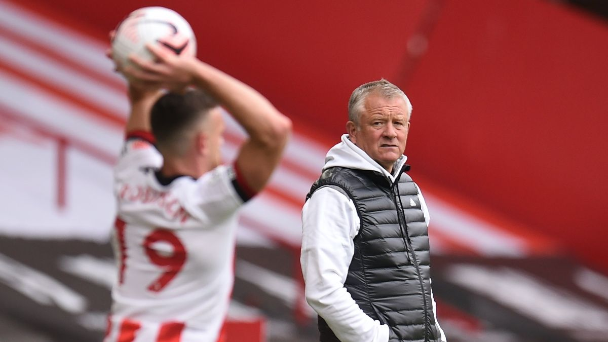 Premier League Odds, Picks & Predictions: Sheffield United vs. Fulham (Sunday, Oct. 18th) article feature image