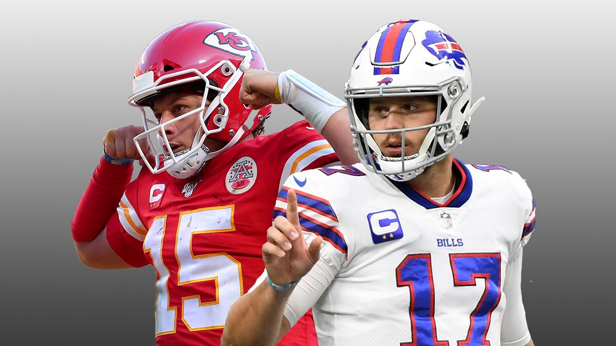 Bills vs. Chiefs Odds & Picks: Your Guide To Betting the Monday Night Football Spread article feature image