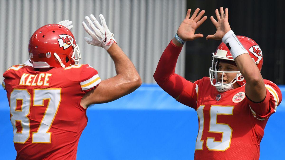 NFL Preseason Odds, Picks, Predictions: Chiefs vs. Cardinals & Bengals vs. Washington (Aug. 20) article feature image