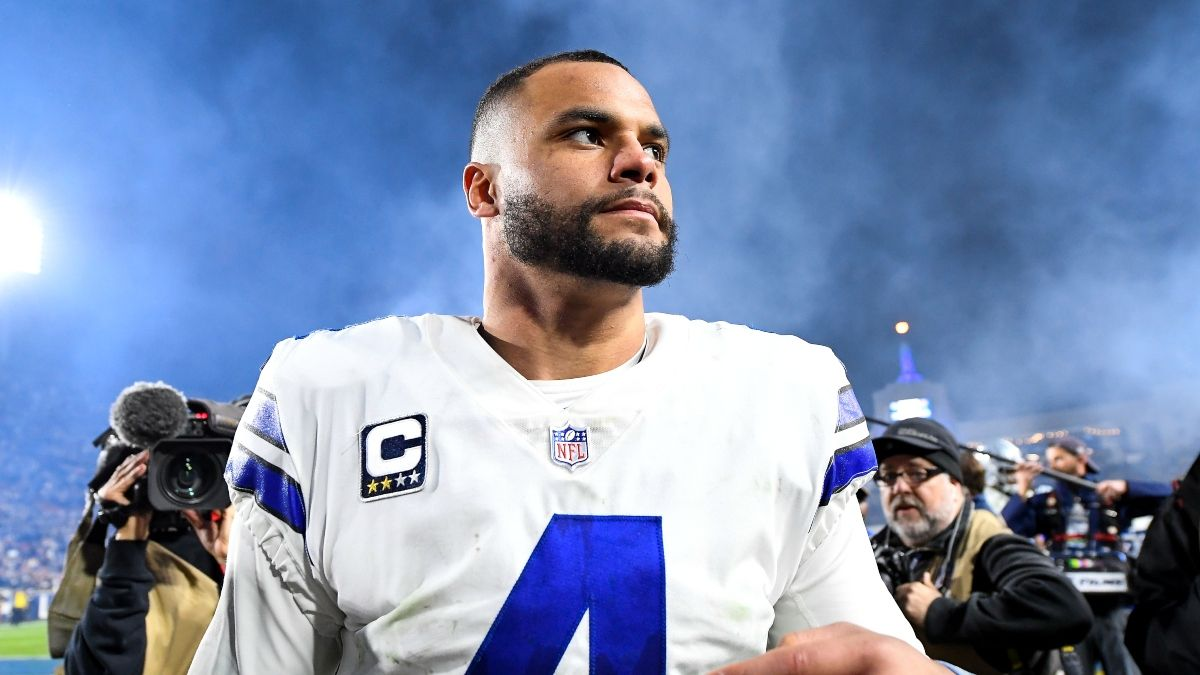 Did Cowboys' Loss to Browns Add to Case Against Dak Prescott in the Clutch? How He Stacks up in the 4th Quarter article feature image
