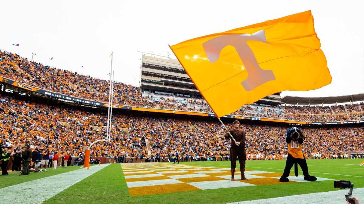 Tennessee vs. Ole Miss Odds, Promo: Bet $10, Win $200 if the Vols Cover +50! article feature image