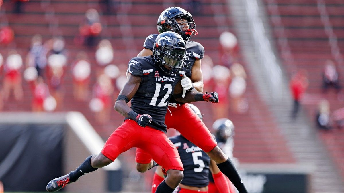 College Football Week 7 Havoc Ratings: Some Surprising Names at the Top article feature image