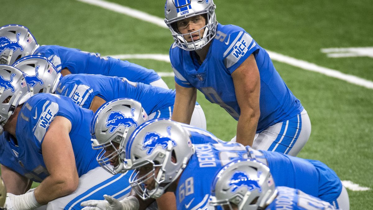 Week 15 NFL Injury Tracker: Updates on Matthew Stafford, George Kittle, More article feature image