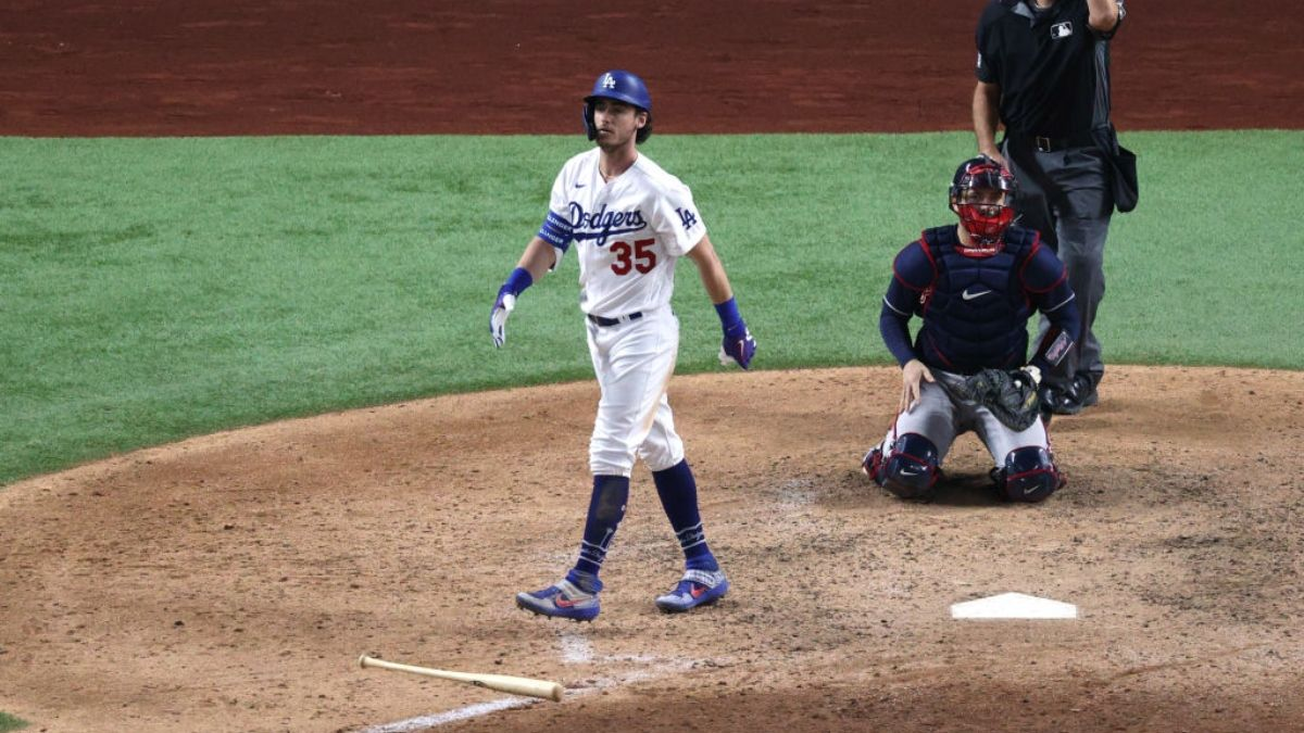 World Series Game 6 Odds & Promo: Bet $20, Win $125 if the Dodgers Get at Least 1 Hit article feature image