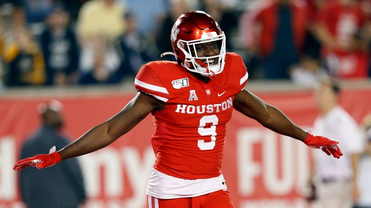 Houston vs. Tulane CFB Promo: Bet $20, Win $125 if UAB Scores a Point! article feature image
