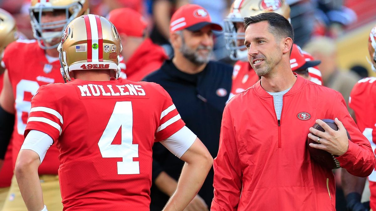 49ers vs. Saints Odds & Picks: Back This Underdog To Cover Sunday article feature image