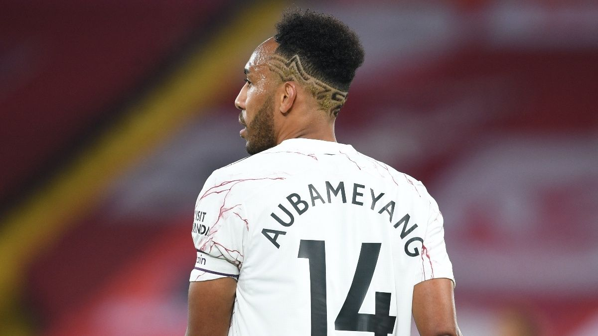 Sunday Premier League Betting Odds & Picks: Arsenal vs. Sheffield United (Oct. 4) article feature image