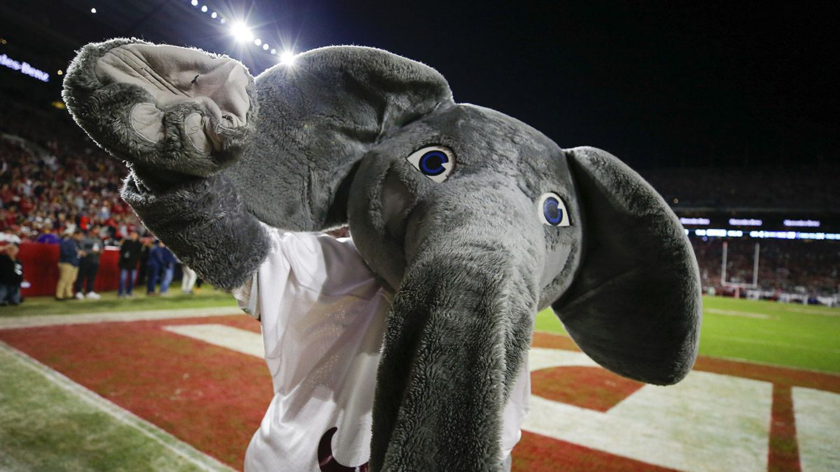 Alabama vs. Texas A&M Odds & Promo: Bet $5, Win $100 if Bama Covers +50 article feature image
