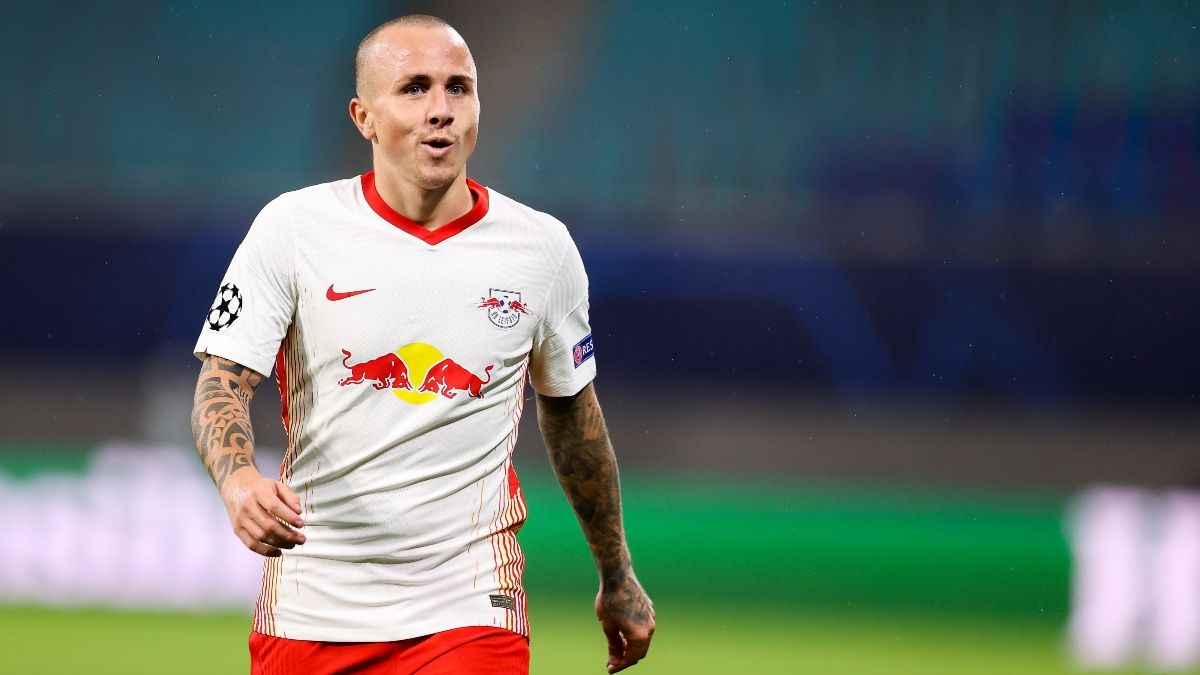 Bundesliga Odds, Picks and Predictions: RB Leipzig vs. Hertha Berlin (Saturday, Oct. 24) article feature image