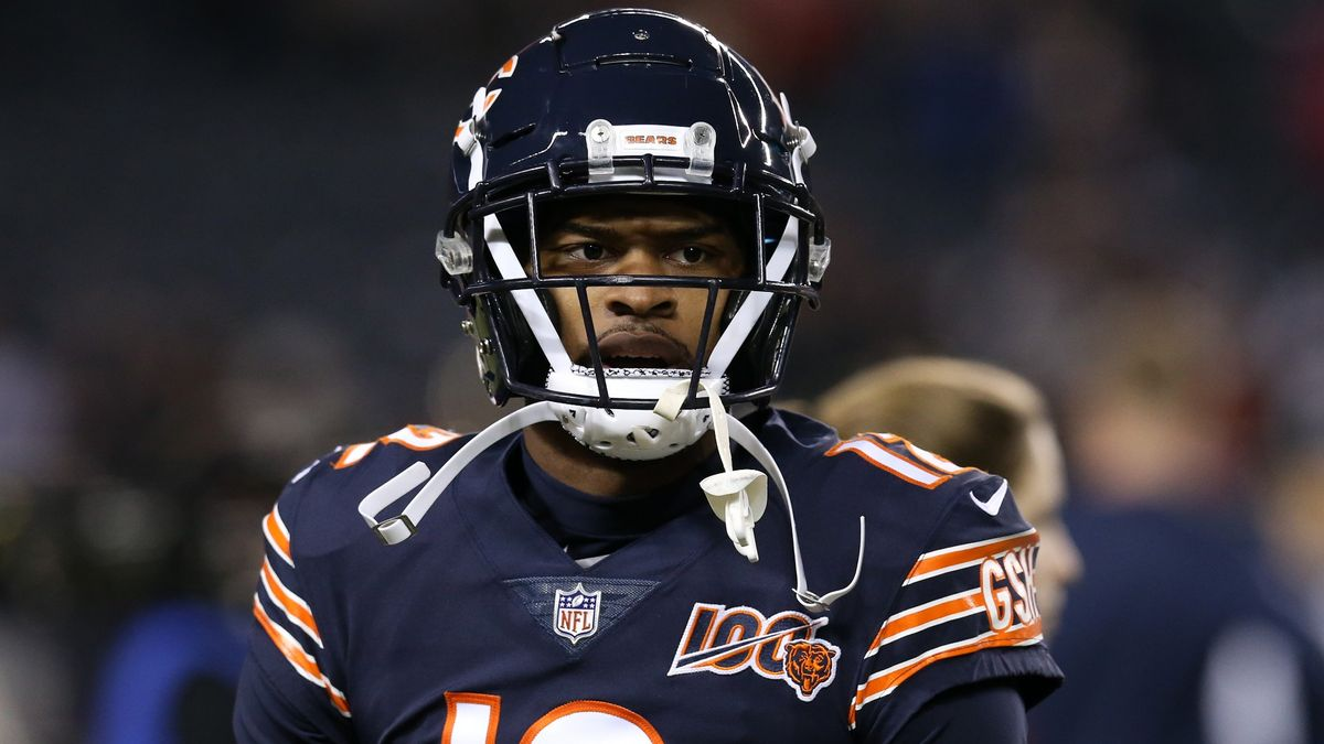 Week 8 NFL Injury Report: Latest Update on Allen Robinson, Dalvin Cook, More Injuries article feature image