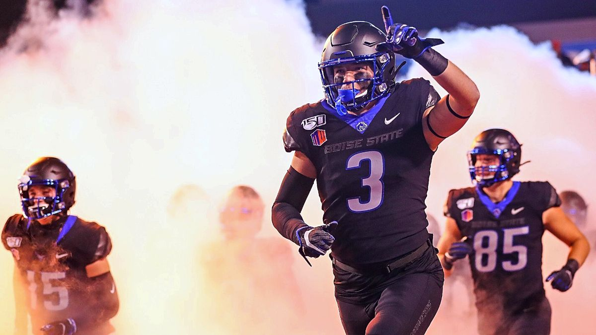 Mountain West Conference Betting Odds & Picks: Stuckey's 2020 MWC Betting Preview article feature image