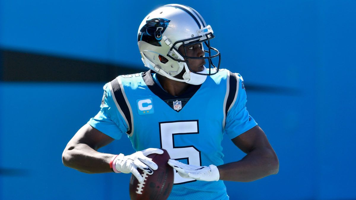 Panthers vs. Vikings Odds & Picks: Bet On Scoring From Motivated QBs article feature image