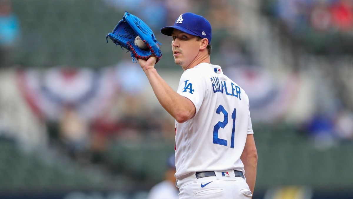 World Series Odds, Picks & Predictions: Dodgers vs. Rays Game 3 (Oct. 23) article feature image