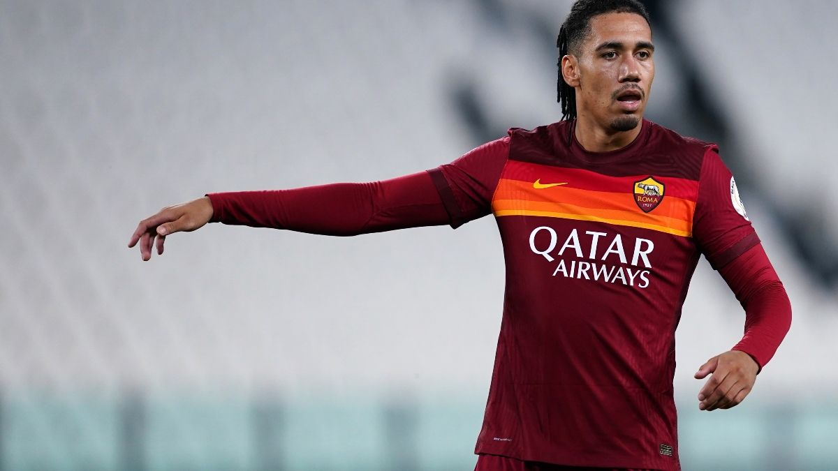 Serie A Odds, Picks and Predictions: Roma vs. Benevento (Sunday, Oct. 18) article feature image