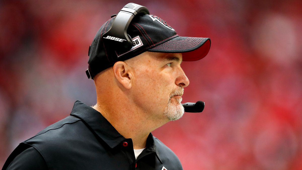 How NFL Coaches Should Be Judged & Why Dan Quinn Was the Epitome of A Bad One article feature image