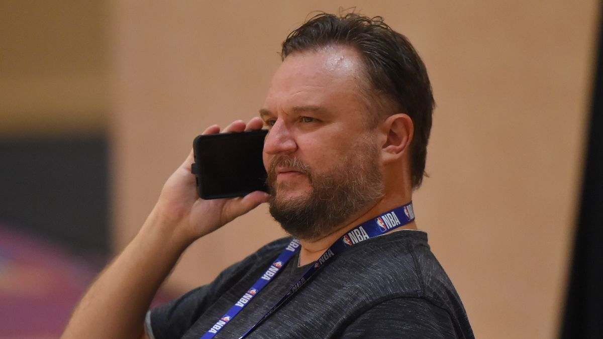 What Does Daryl Morey Bring to the 76ers? More Questions Than Answers article feature image