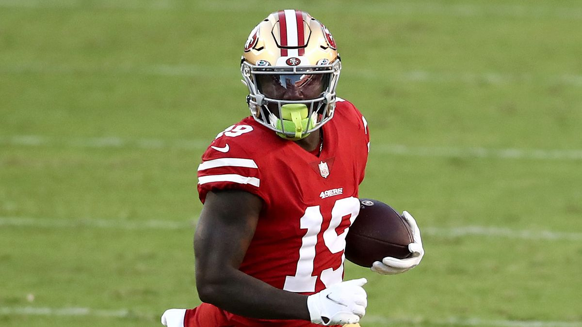 NFL Prop Bets & Picks: The Rams vs. 49ers Prop To Bet For Sunday Night Football article feature image