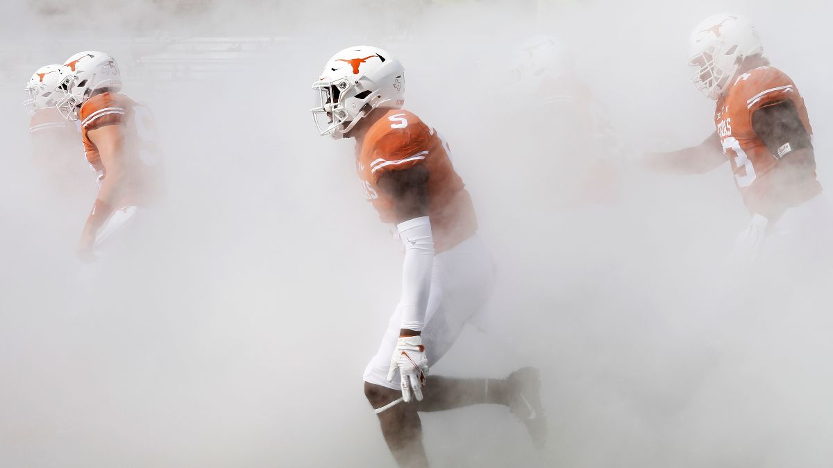 College Football Week 9 Havoc Ratings: Texas Quietly Turning Up the Chaos article feature image