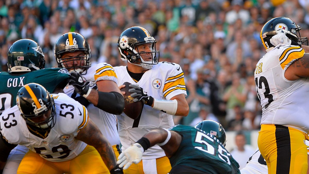 Eagles vs. Steelers Betting Odds & Pick: Which PA Team Has the Edge? article feature image