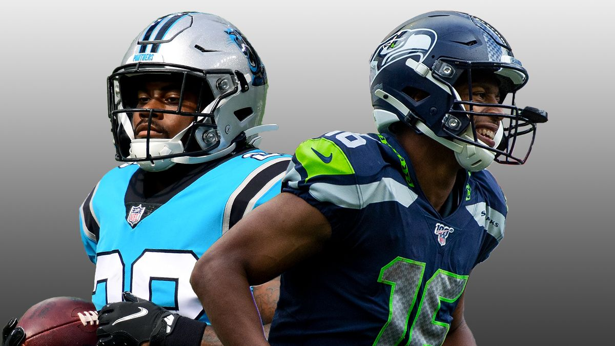 Answer Fantasy Start/Sit Questions With These Week 8 Tiers & Rankings article feature image