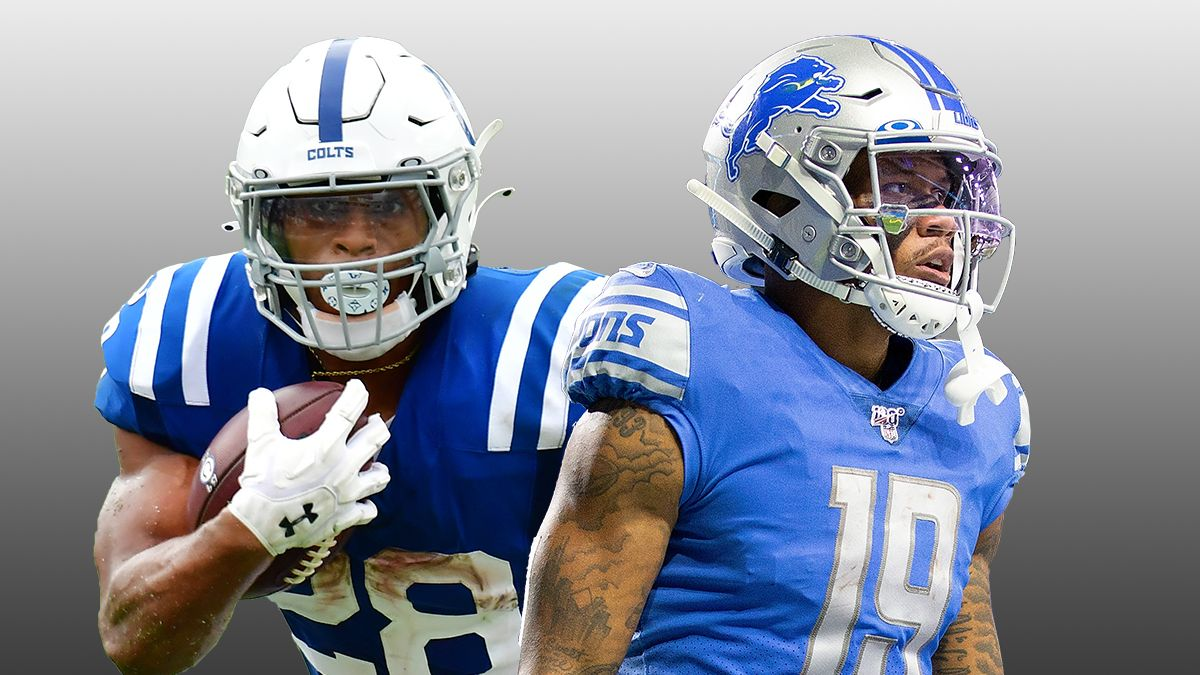 Answer Fantasy Start/Sit Questions With Week 6 Rankings & Tiers article feature image