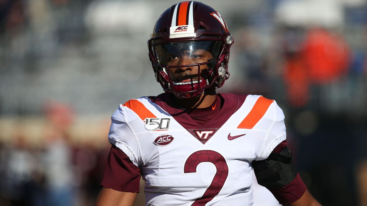 Virginia Tech at Wake Forest Betting Odds & Pick: Welcome to the Hooker and Herbert Show (Saturday, Oct. 24) article feature image