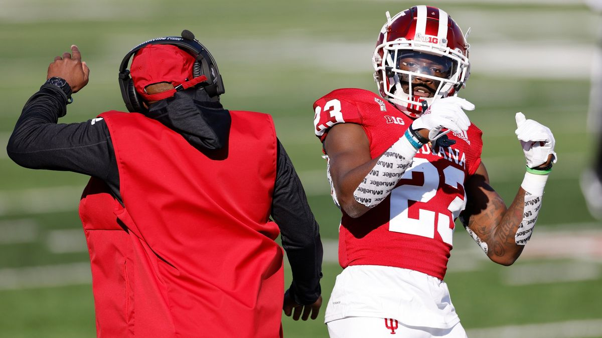 Indiana at Rutgers Betting Odds & Pick: Value on Hoosiers in Saturday's Trip to Piscataway article feature image