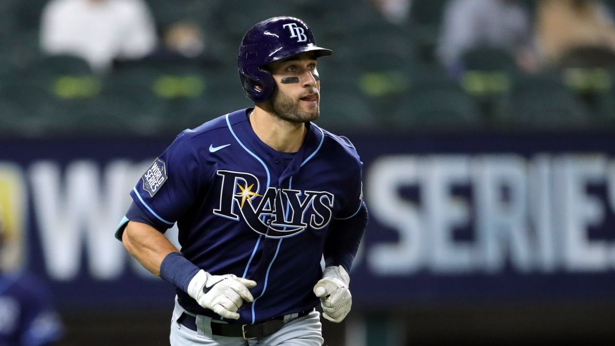 World Series Sharp Betting: The Pros' Pick for Rays vs. Dodgers Game 2 (Oct. 21) article feature image