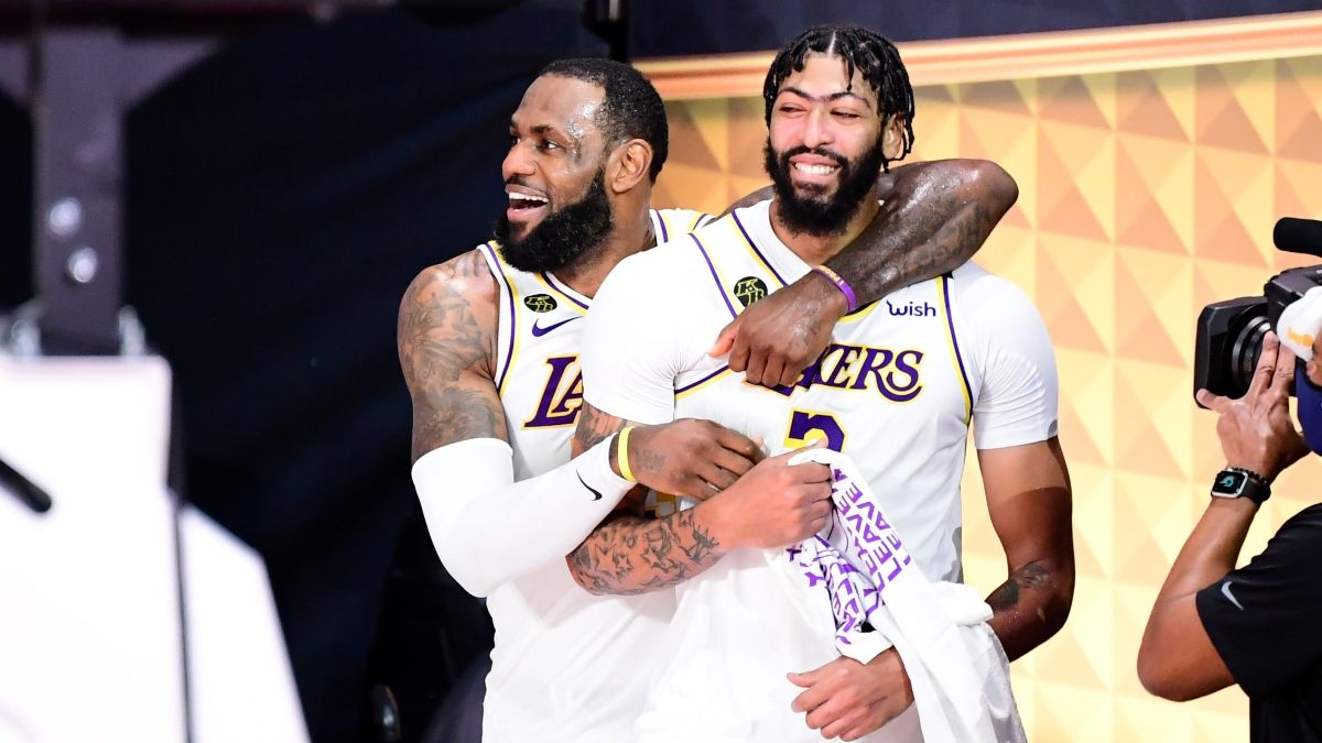 The Other Guys: Examining the Legacies of LeBron's Title-Winning Supporting Cast article feature image