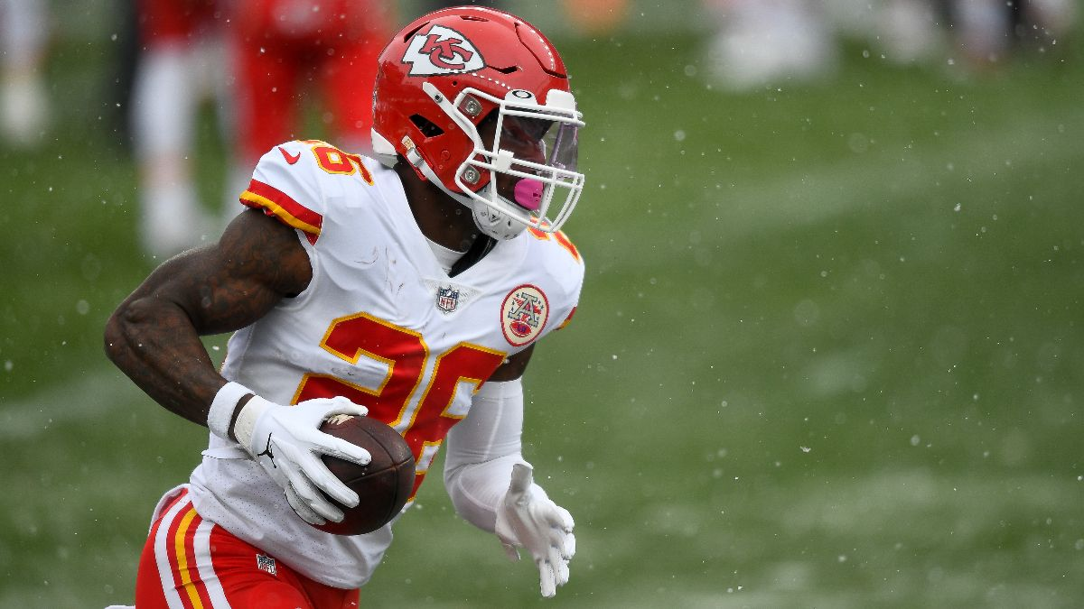 NFL Week 8 Survivor Pool Analysis, Percentages & Pick: Keep it Simple, Take the Chiefs article feature image