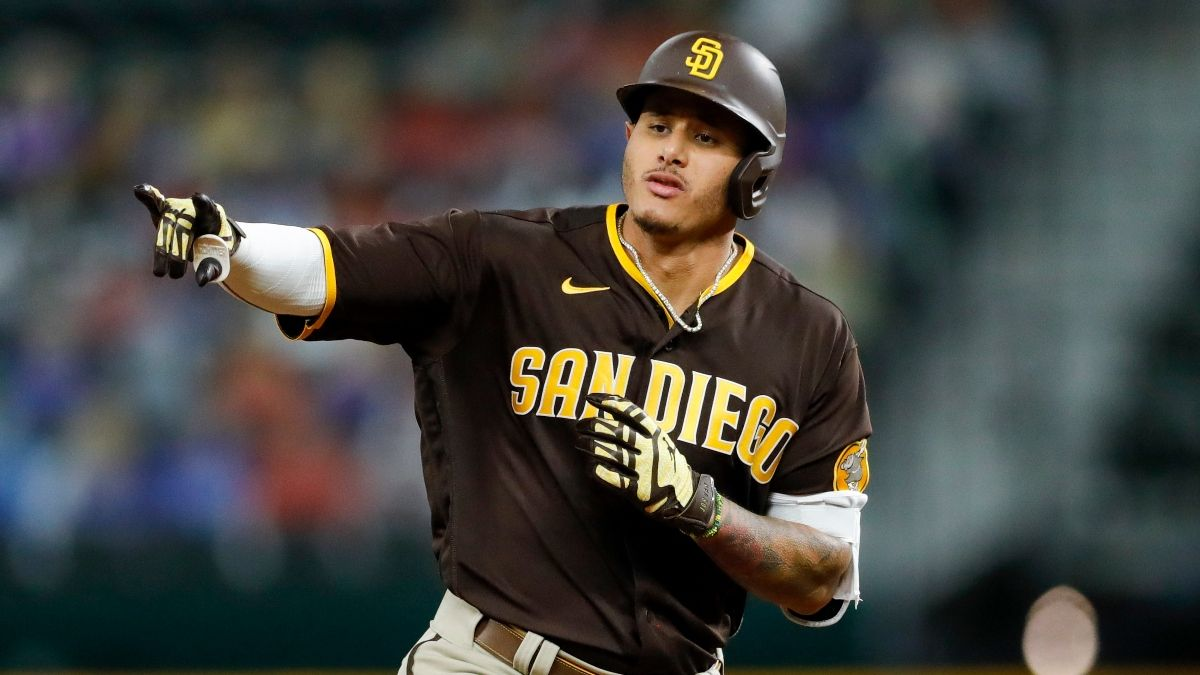 MLB Playoff Betting Odds, Picks and Prediction: Dodgers vs. Padres NLDS Game 3 (Oct. 8) article feature image