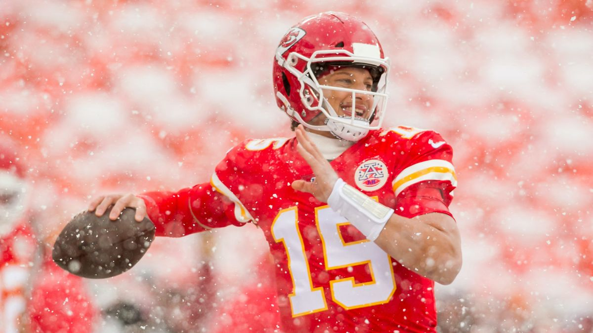 Chiefs vs. Broncos Odds & Picks: How To Find Betting Value On This Snowy Matchup article feature image
