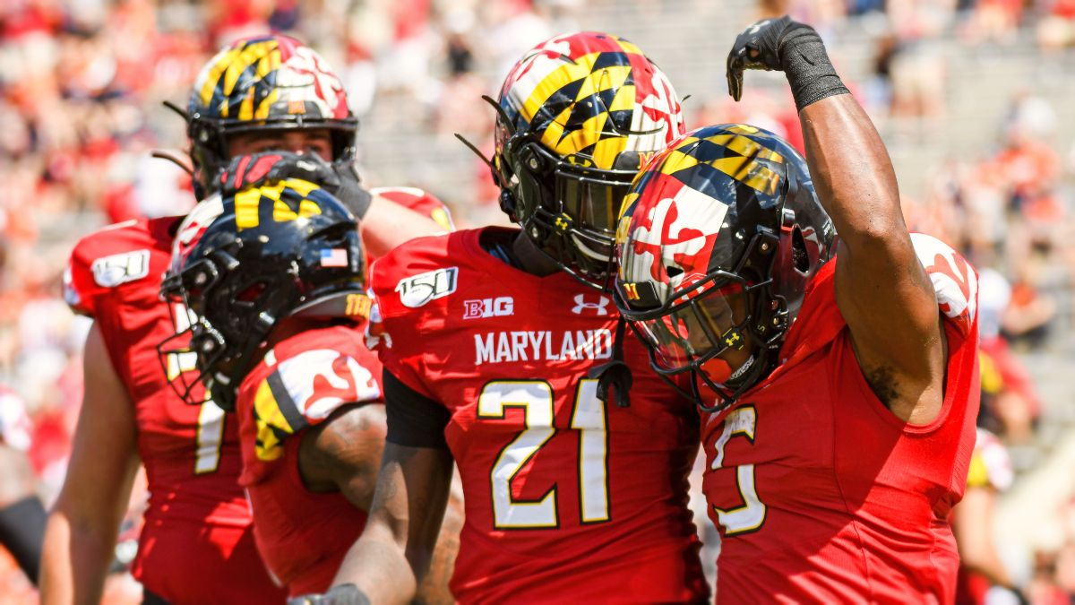 Minnesota at Maryland Betting Odds & Pick: Can Golden Gophers Be Trusted to Cover? (Friday, Oct. 30) article feature image