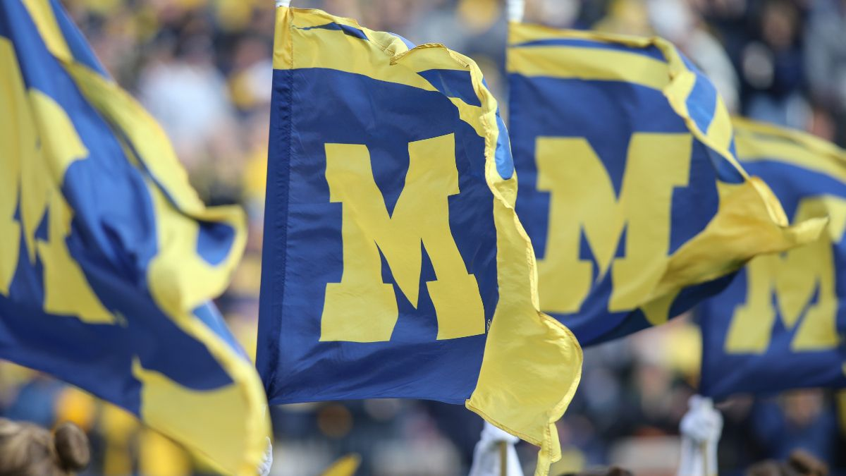Michigan vs. Minnesota Promos: Bet $5, Win $100 if Michigan Covers +50! article feature image