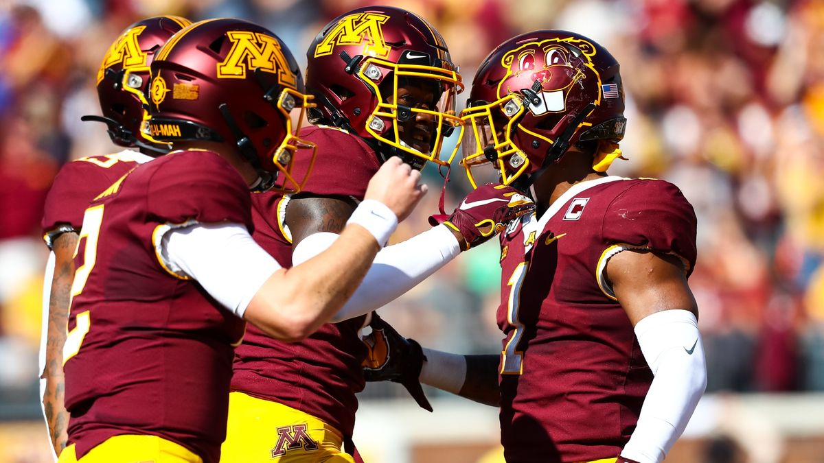 Minnesota vs. Maryland Odds & Promos: Save Over $1,500 on the Minnesota Moneyline, More! article feature image