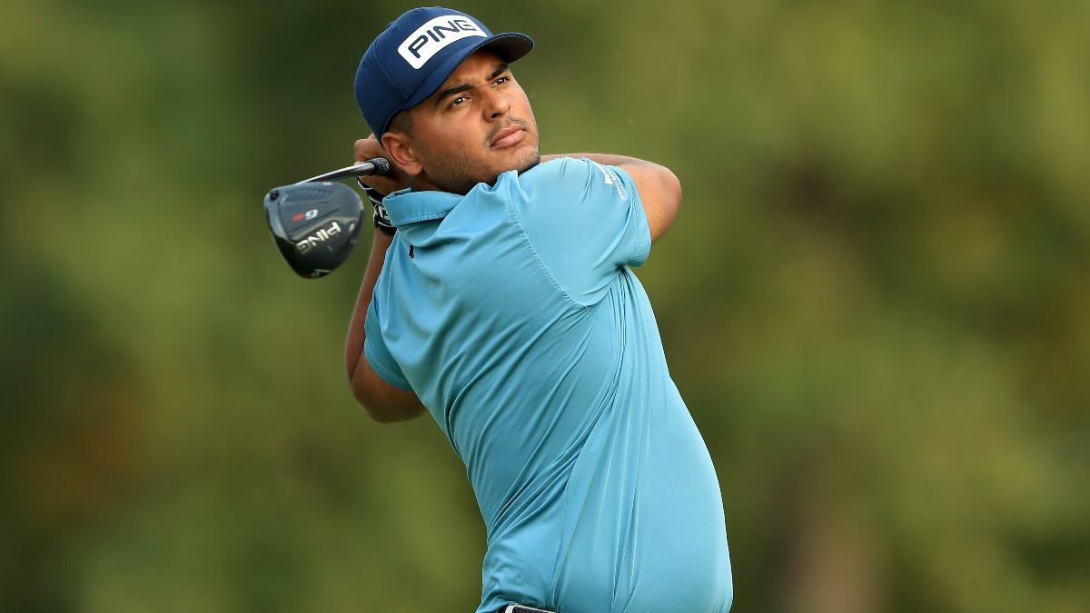 2020 ZOZO Championship at Sherwood Country Club Sleeper Picks: Our Favorite Longshot Bets For the Tournament article feature image