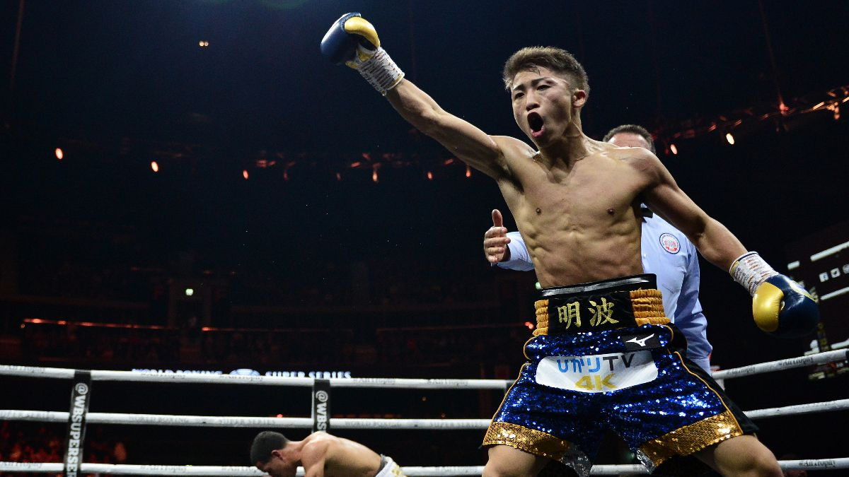 Naoya Inoue vs. Jason Moloney Boxing Odds, Props & Schedule: Inoue Heavily Favored to Cruise in Title Fight article feature image