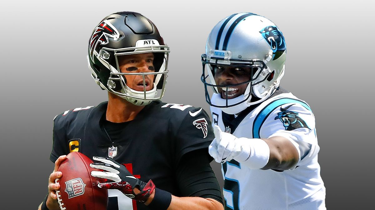 NFL Odds & Picks: Betting Falcons vs. Panthers On Thursday Night Football article feature image