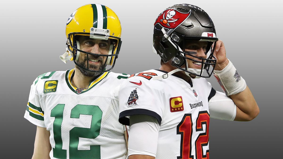 NFC Championship Promo: Bet $1, Win $100 on the Packers or Buccaneers! article feature image