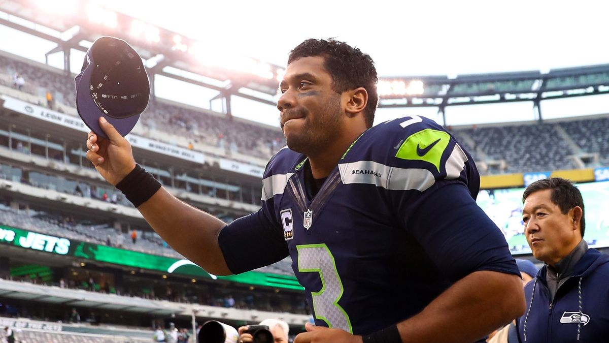 Seahawks vs. Vikings Odds & Promo: Bet $5, Win $100 if Seattle Covers +50 article feature image