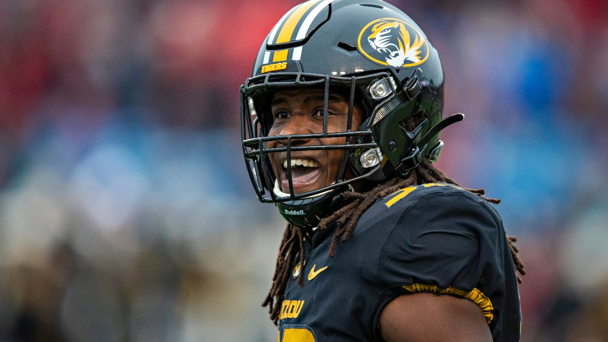 Missouri vs. Kentucky Betting Odds & Pick: Can Wildcats Cover in Columbia? (Oct. 24) article feature image