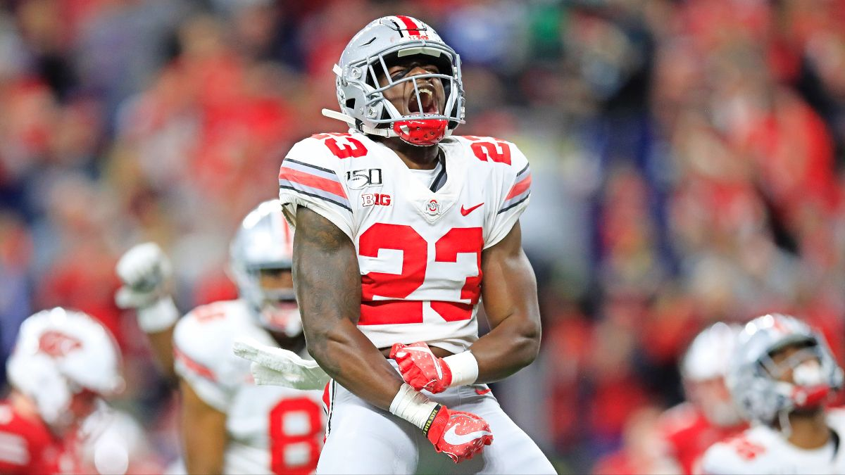 Ohio State vs. Nebraska Betting Odds & Pick: Buckeyes on Path to College Football Playoff (Saturday, Oct. 24) article feature image