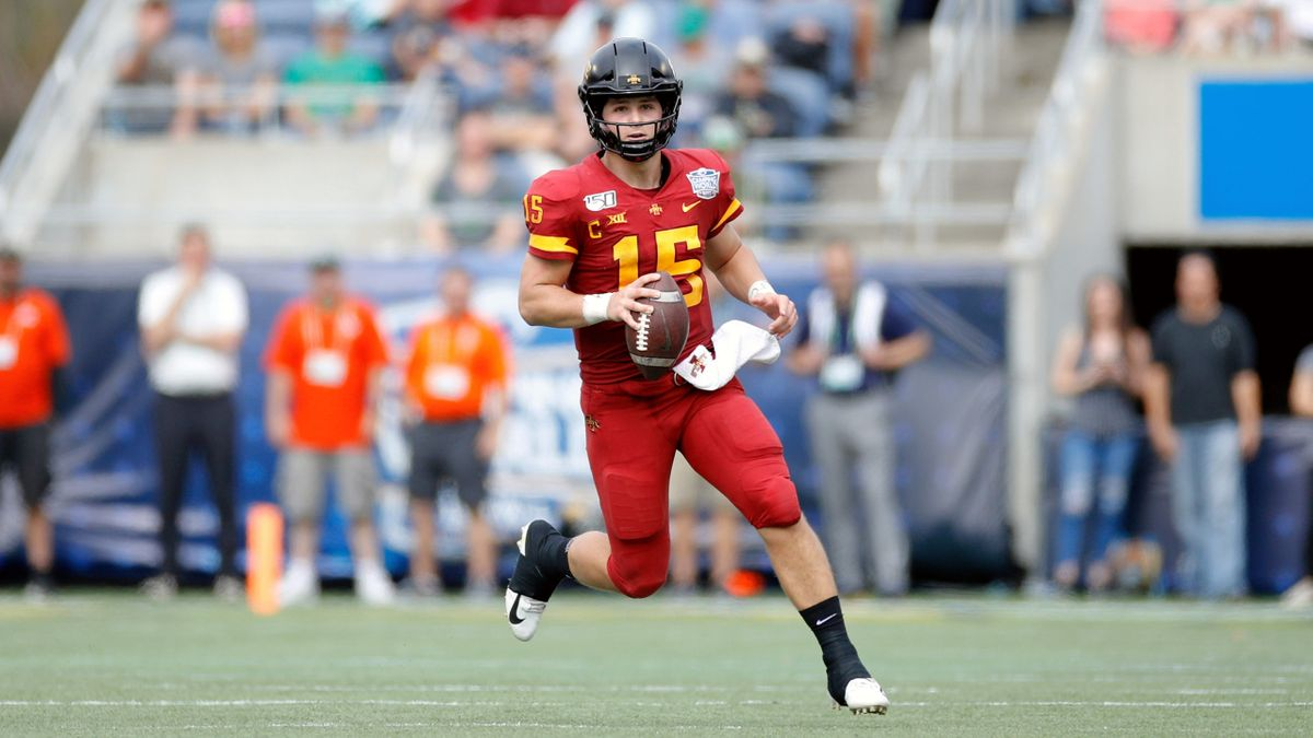 Our Favorite Saturday College Football Moneyline Underdogs: Brocktober Is Back for Week 5 (Oct. 3) article feature image