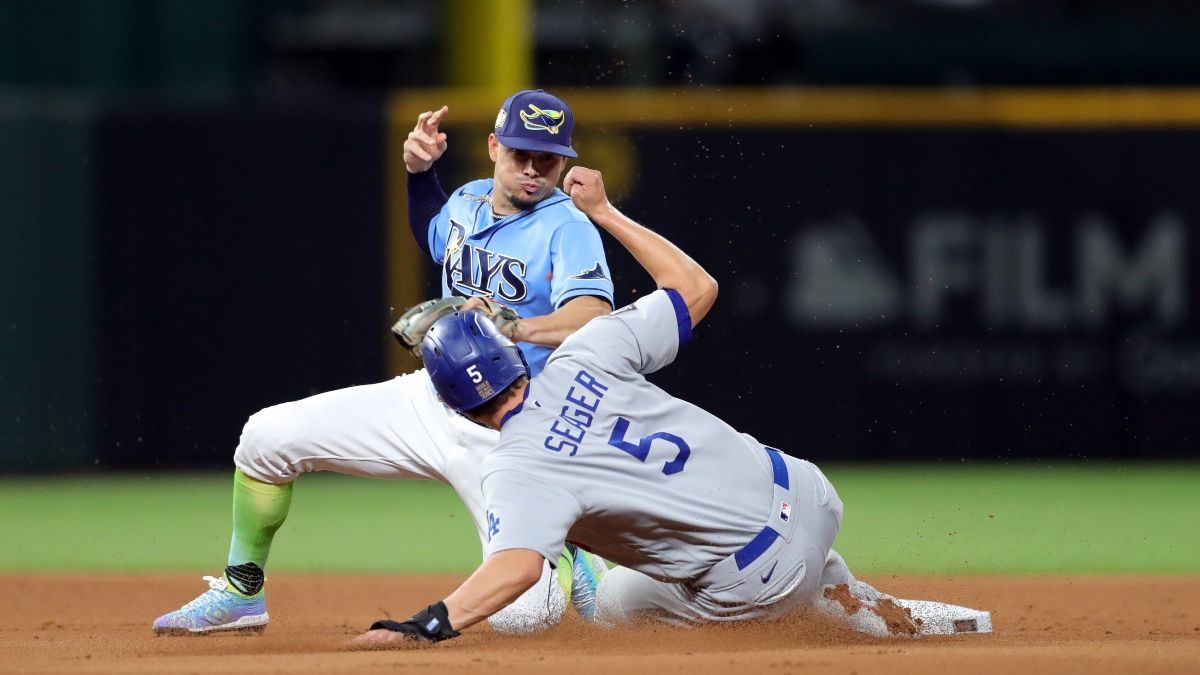 World Series Game 6 Odds, Best Bets and Picks: Tampa Bay Rays vs. Los Angeles Dodgers (Tuesday, Oct. 27) article feature image